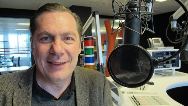 Roland Zurkirchen