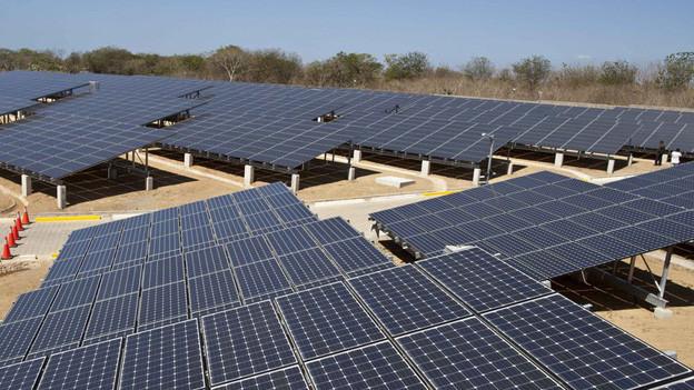 Das Solardach als Muss? Den Bürgerlichen geht das zu weit.