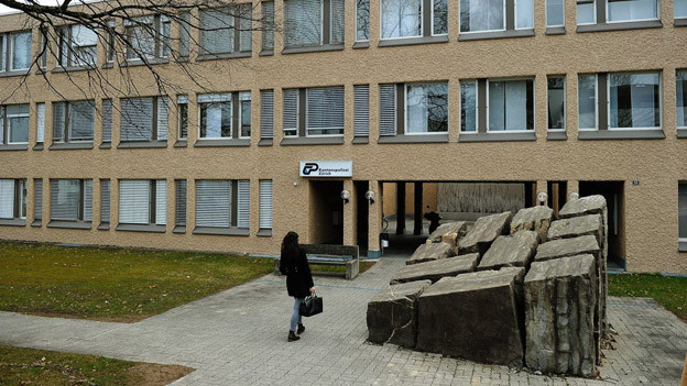 Mordprozess am Bezirksgericht Pfäffikon