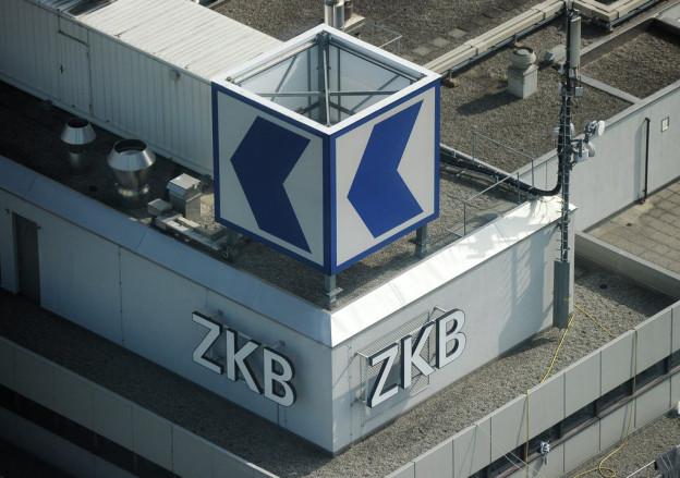 Der Zürcher Kantonsrat ist zufrieden mit der ZKB.