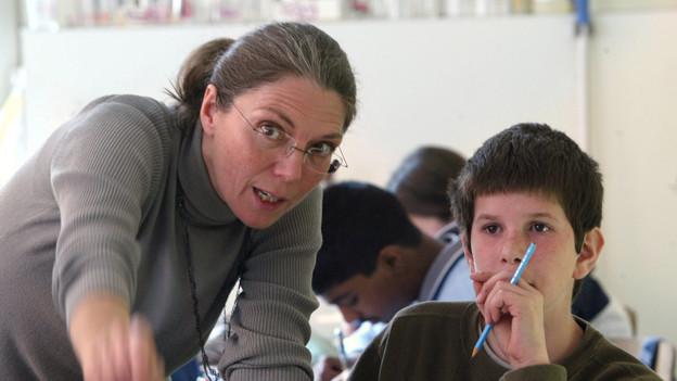 Nur zwei Lehrer pro Klassenzimmer: Die Versuchsgemeinden stehen fest