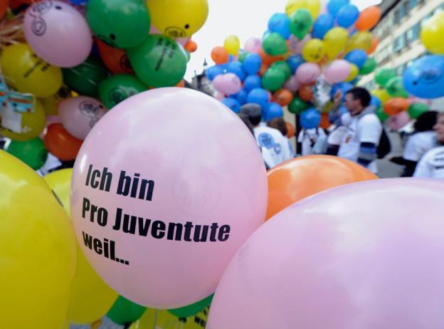 Pro Juventute fordert von Zürich Geld wegen BVK-Austritt