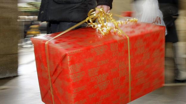 Auf dieses Geschenk hat niemand gewartet: Das rigorose Winterthurer Sparpaket