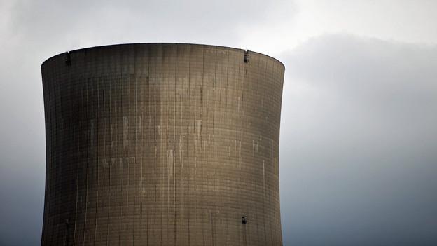 Der Zürcher Regierungsrat will keinen vorzeitigen Atomausstieg.