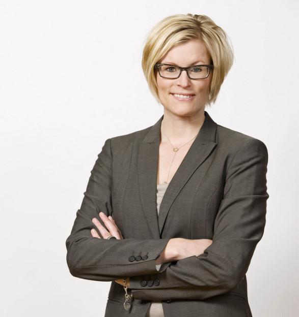 Yvonne Beutler