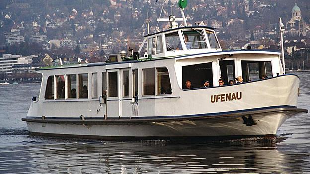 Mit dem Schiff zur Arbeit: Aus der Idee «Pendelschiff» wird nichts