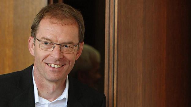 Daniel Leupi: Viel Lob zum Abschied des Polizeistadtrats