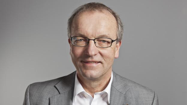SP-Nationalrat Hans-Jürg Fehr.