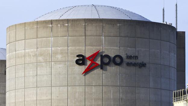 Das AKW Beznau: Die Axpo soll weiterhin die Möglichkeit haben, es zu ersetzen, findet der Kantonsrat.