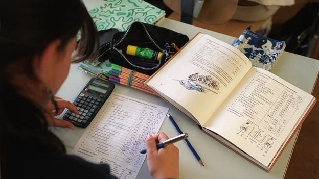 Kluge Köpfe sollen ohne Prüfung ins Gymnasium übertreten können.