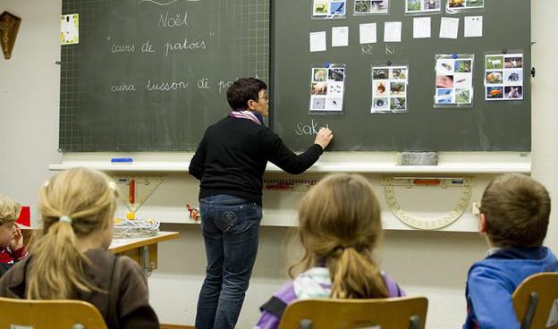 Lehrer uneinig über neues Arbeitszeitmodell