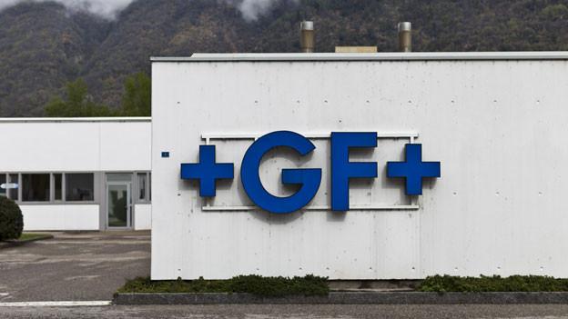 GF hat solide Zahlen nach dem ersten Halbjahr 2013