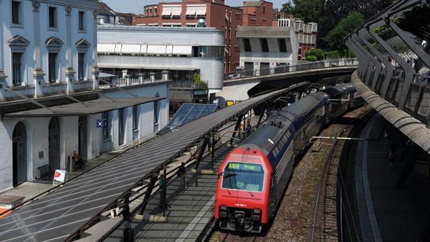 Ursache der Pannenserie auf S-Bahnnetz noch unklar