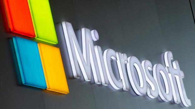 Microsoft Schweiz hat Strafanzeige gegen den Mitarbeiter eingereicht.