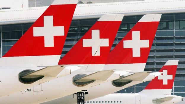Wachstum des Flughafens Zürich wird überprüft