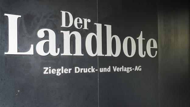 Tamedia übernimmt die Winterthurer Tageszeitung