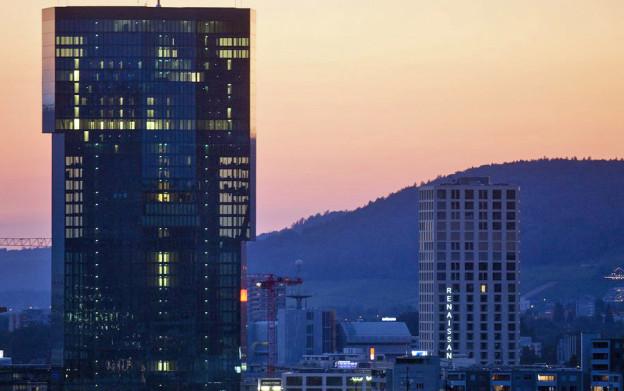 Zürich bleibt das Zentrum des gleichnamigen Metropolitanvereins.