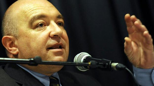 Strafrechtsprofessor Daniel Jositsch verteidigt das Schweizer Jugendstrafrecht.