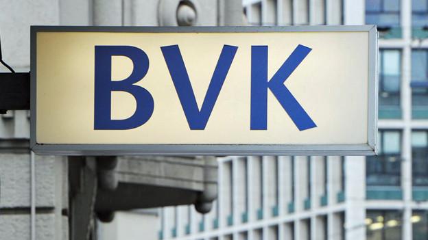 Mit der Wahl des ersten BVK-Stiftungsratspräsidenten sind plötzlich alle zufrieden.