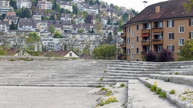 GC plant eigenes Fussballstadion