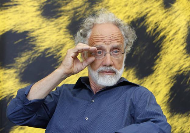Markus Imhoof: Diese Woche am ZFF, bald an der Oscar-Nacht?