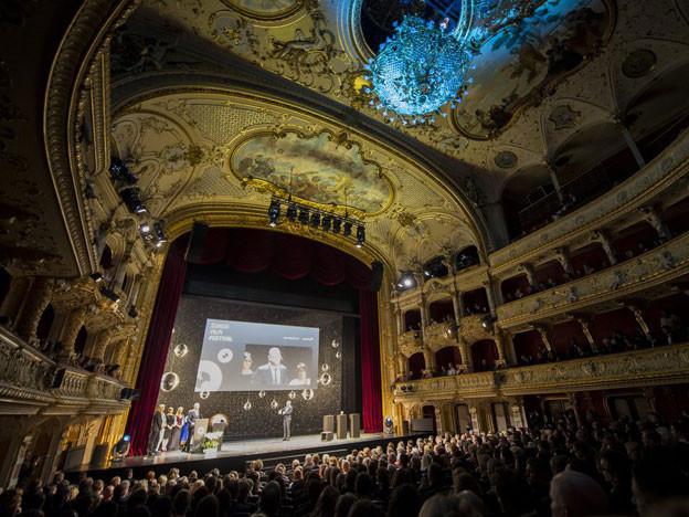 Zieht immer mehr Besucher an: Das «Zurich Film Festival».