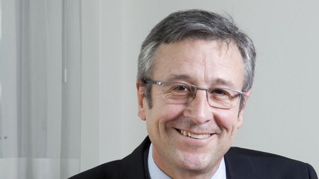 Stadtrat Andres Türler nimmt Stellung zu Sexismus-Vorwürfen.