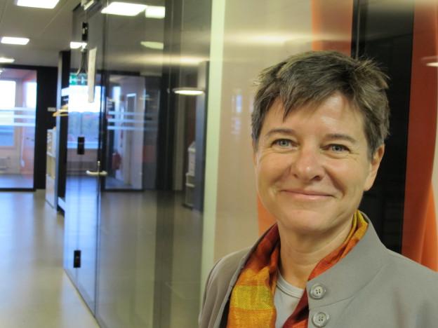 Gesundheitsheitsvorsteherin Claudia Nielsen glaubt nicht mehr ans gemeinsame Herzzentrum.