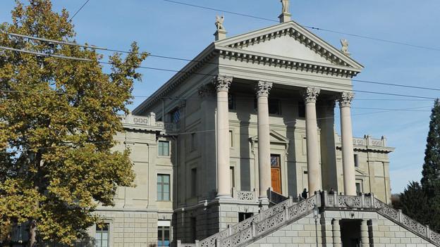 Winterthur erhält kein Extra-Geld vom Kanton