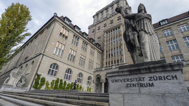 Nach den Wirren an der Universität Zürich sind viele Fragen ungeklärt.