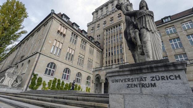 Der Konflikt an der Universität Zürich: Bald auch ein Fall für die kantonsrätliche Aufsichtskommission?