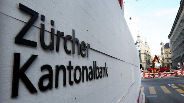 Die ZKB: neu eine Grossbank