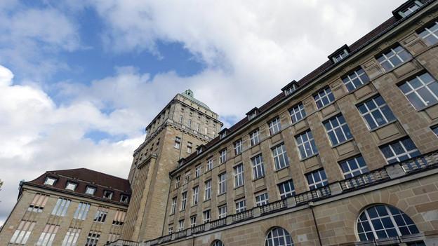 Uni Zürich im Visier der kantonsrätlichen Aufsichtskommisison