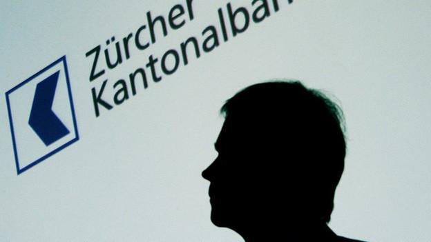 Martin Scholl, CEO der ZKB, sieht trotz drohender Busse keinesfalls schwarz für die Kantonalbank.