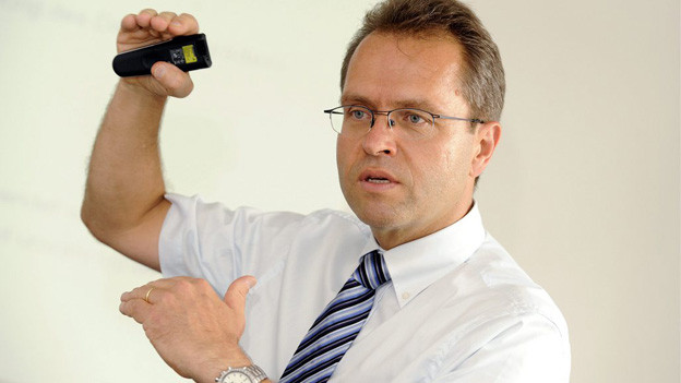 So viel grösser wird der Lohn: BVK-Chef Thomas Schönbächler verdient bald mehr als ein Regierungsrat.