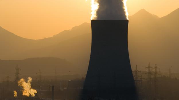 Der Kanton Zürich plant seine Stromzukunft ohne neue Atomkraftwerke.