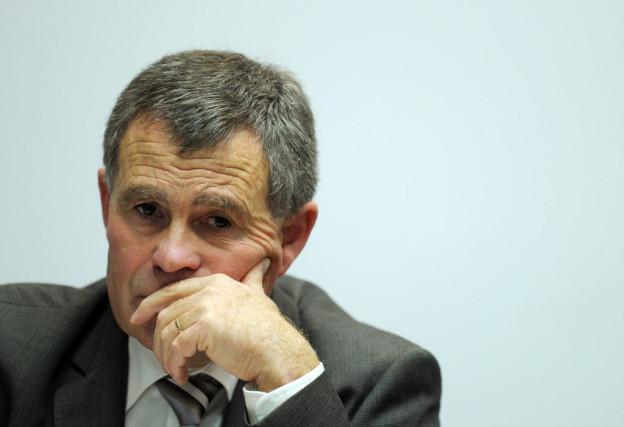 Südanflüge kommen auch für Volkswirtschaftsdirektor Ernst Stocker nicht in Frage.