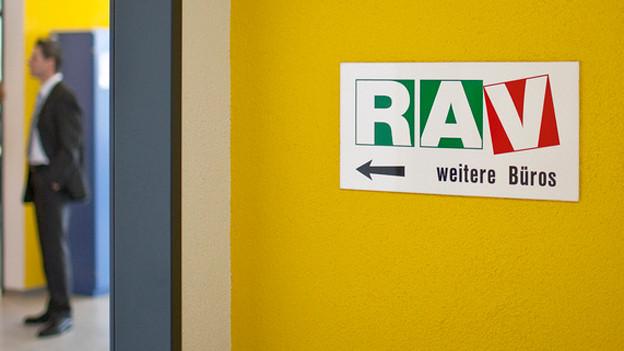 Weg vom RAV dank Intensiv-Coaching: Die Langzeit-Arbeitslosen sollen Selbstbewusstsein und eine neue Stelle finden.