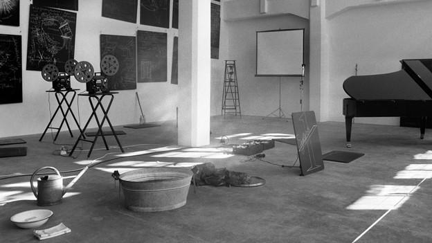 Schaffhausen hofft weiter auf Beuys-Werk