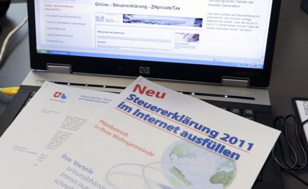 Uneins in Steuerfragen: Zürcher Parteiexponenten.