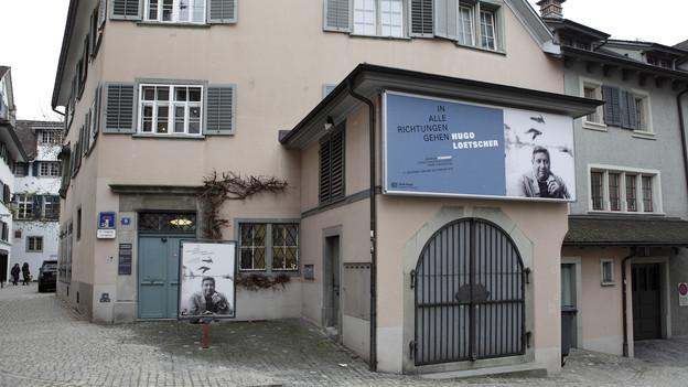 Museum Strauhof.