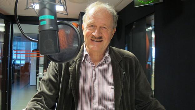 Peter Ragaz.