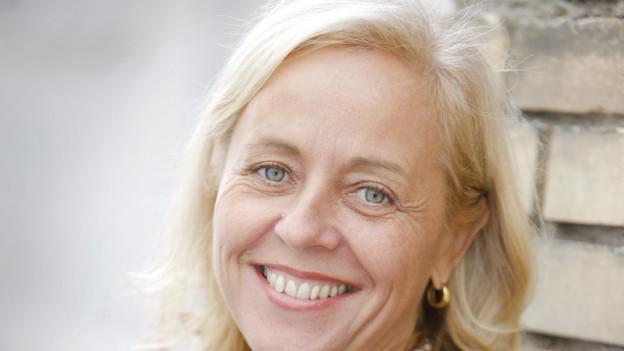 Die frisch gewählte Zürcher FDP-Gemeinderätin Elisabeth Schoch würde heute manches anders sagen.