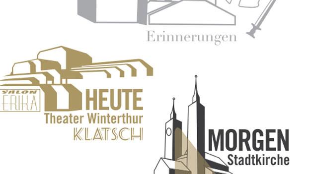 Trilogie: Der erste Höhepunkt im Winterthurer Jubiläumsjah