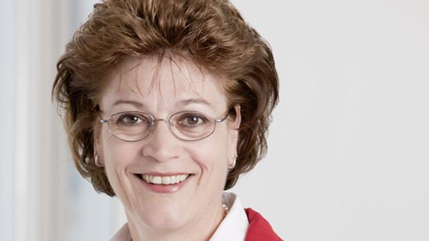 Silvia Steiner, CVP-Kantonsrätin