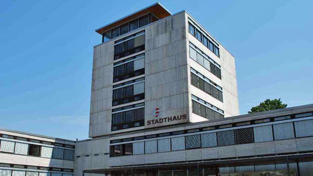 Stadthaus Uster