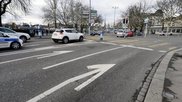Kanton will Macht der Städte beim Strassenbau einschränken