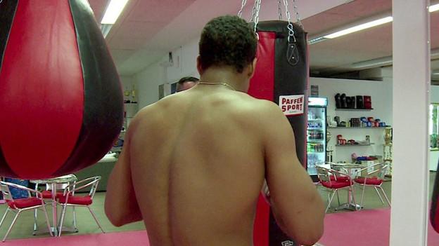 «Carlos» boxt.