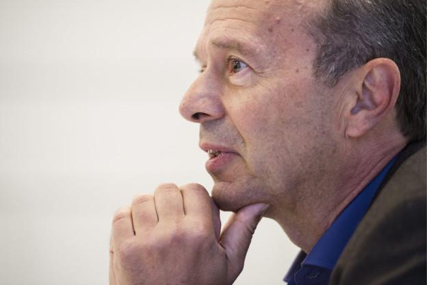 Richard Wolff erwägt abgespecktes Projekt für Nacht-Polizei