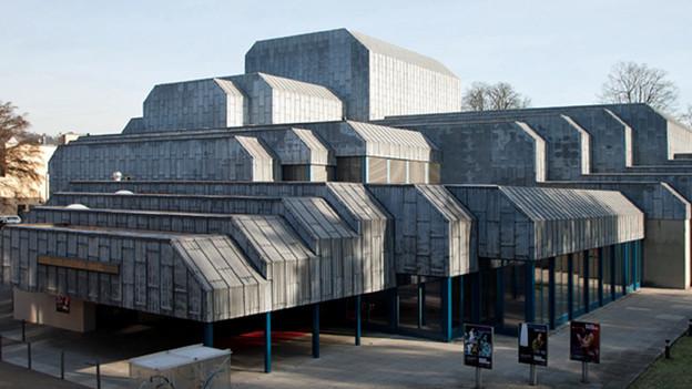 Stadttheater Winterthur